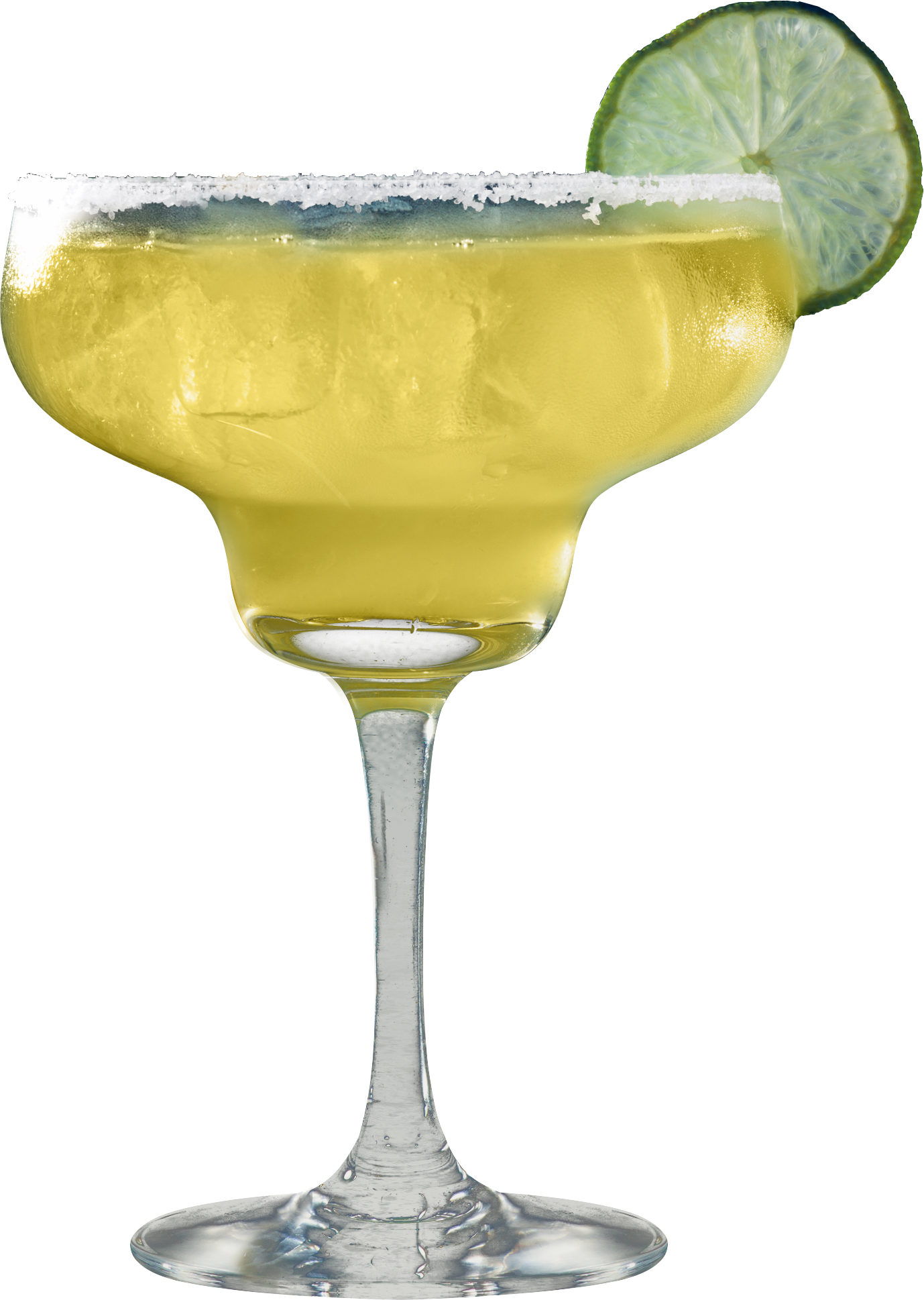 Intense Ginger Margarita