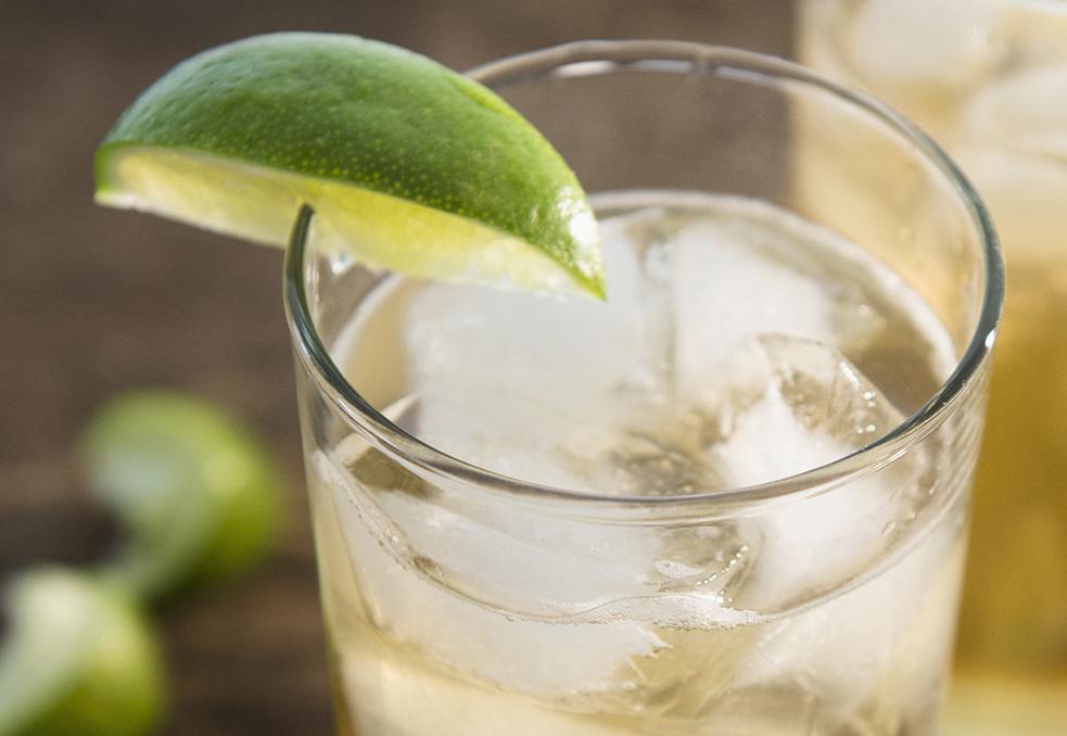 Intense Gin & Tonic