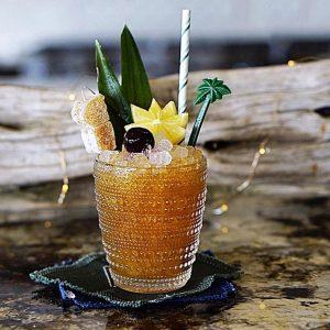 Dirty Dick's Polynesian Remedy