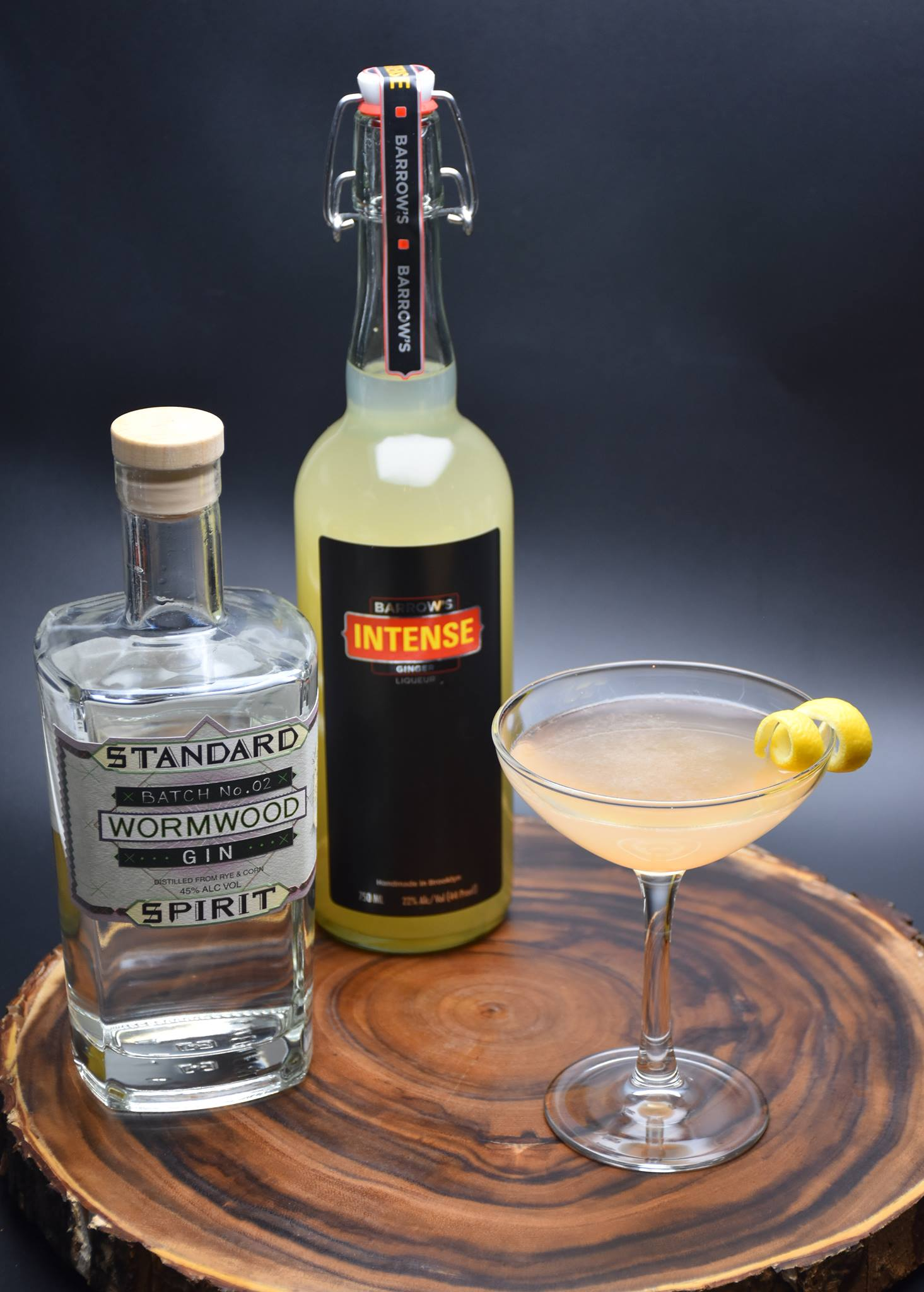 The Correct Cocktail